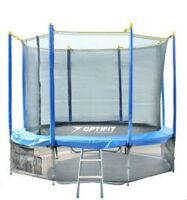 Батут Optifit like blue 12ft (3,66 м)