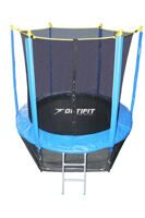 Батут Optifit like blue 8ft (2,44 м)